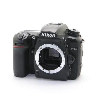 《良品》Nikon D7500 ボディ|ymapcamera