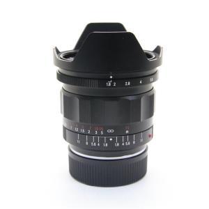 《美品》Voigtlander ULTRON 21mm F1.8 Aspherical VM(ライカM用)|ymapcamera