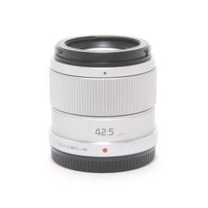 《良品》Panasonic G 42.5mm F1.7 ASPH. POWER O.I.S. ymapcamera