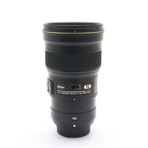 《並品》Nikon AF-S NIKKOR 300mm F4E PF ED VR ymapcamera