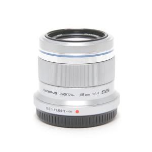 《良品》OLYMPUS M.ZUIKO DIGITAL 45mm F1.8 ymapcamera