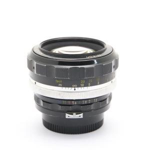 《難有品》Nikon Auto Nikkor 55mm F1.2 C ymapcamera