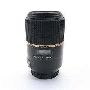 《美品》TAMRON SP 90mm F2.8 Di MACRO 1:1 USD/Model F004S(ソニー用) ymapcamera