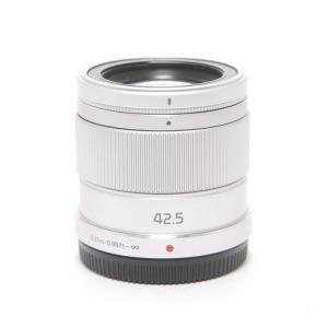 《美品》Panasonic G 42.5mm F1.7 ASPH. POWER O.I.S. ymapcamera