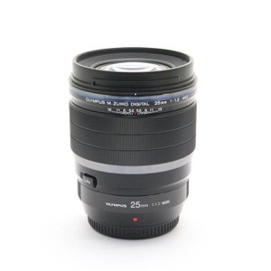 《美品》OLYMPUS M.ZUIKO DIGITAL ED 25mm F1.2 PRO ymapcamera