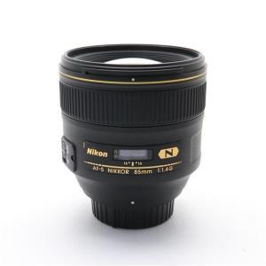 《良品》Nikon AF-S NIKKOR 85mm F1.4G ymapcamera
