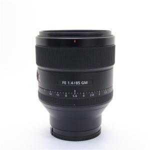 《難有品》SONY FE 85mm F1.4 GM SEL85F14GM ymapcamera