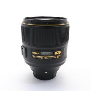 《美品》Nikon AF-S NIKKOR 105mm F1.4E ED ymapcamera