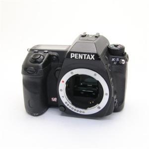 《並品》PENTAX K-5 II ボディ