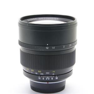 《美品》ZHONG YI OPTICAL SPEEDMASTER 85mm F1.2 (ニコン用)|ymapcamera