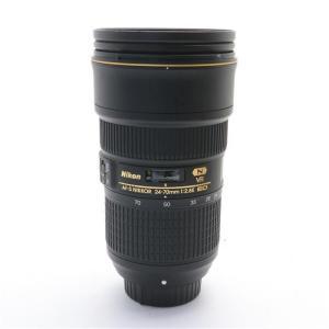 《並品》Nikon AF-S NIKKOR 24-70mm F2.8E ED VR|ymapcamera
