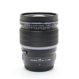 《美品》OLYMPUS M.ZUIKO DIGITAL ED 17mm F1.2 PRO|ymapcamera