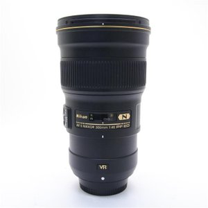 《良品》Nikon AF-S NIKKOR 300mm F4E PF ED VR|ymapcamera