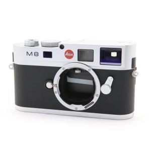 《良品》Leica M8ボディ