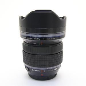 《並品》OLYMPUS M.ZUIKO DIGITAL ED 7-14mm F2.8 PRO