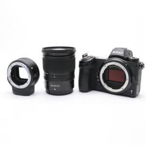 《美品》Nikon Z7 24-70 + FTZマウントアダプターキット