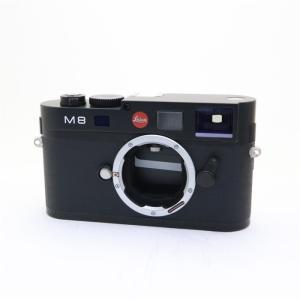《難有品》Leica M8ボディ