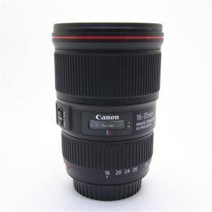 《並品》Canon EF16-35mm F4L IS USM ymapcamera