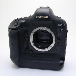 《難有品》Canon EOS-1D X