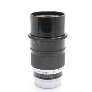 《並品》Leica テリート L200mm F4.5 フード着脱式(ビゾフレックス用)
