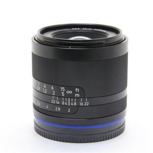 《良品》Carl Zeiss Loxia 35mm F2(ソニーE用/フルサイズ対応)