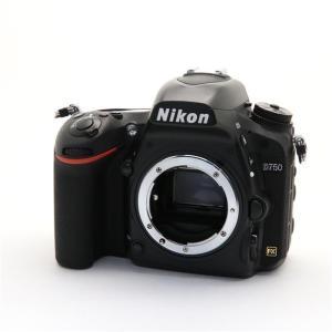 《良品》Nikon D750 ボディの商品画像