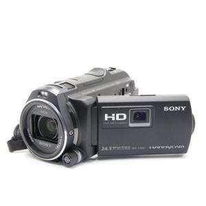 《良品》SONY デジタルHDビデオカメラレコーダー HANDYCAM HDR-PJ800 ymapcamera