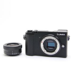 《美品》Panasonic LUMIX DC-GX7MK3K 標準ズームレンズキット
