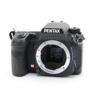 《良品》PENTAX K-5 II ボディ