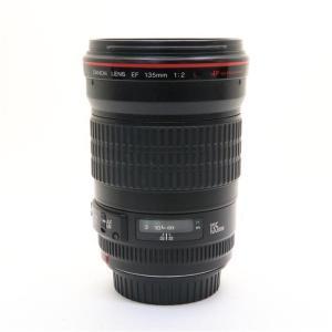 《並品》Canon EF135mm F2L USM
