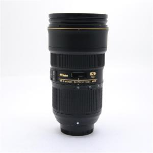 《難有品》Nikon AF-S NIKKOR 24-70mm F2.8E ED VR|ymapcamera