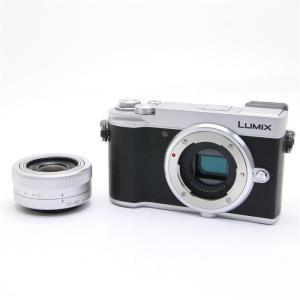 《良品》Panasonic LUMIX DC-GX7MK3K 標準ズームレンズキット