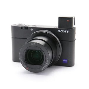 《良品》SONY Cyber-shot DSC-RX100M5A
