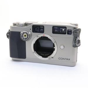《難有品》CONTAX G2