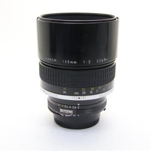 《良品》Nikon Ai 135mm F2S