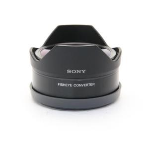 《美品》SONY フィッシュアイコンバーター VCL-ECF2