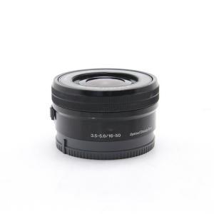 《並品》SONY E PZ 16-50mm F3.5-5.6 OSS SELP1650