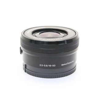 《良品》SONY E PZ 16-50mm F3.5-5.6 OSS SELP1650