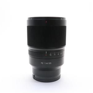 《並品》SONY Distagon T* FE 35mm F1.4 ZA SEL35F14Z