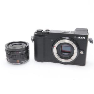 《良品》Panasonic LUMIX DC-GX7MK3L 単焦点ライカDGレンズキット