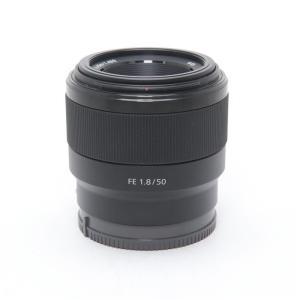 《美品》SONY FE 50mm F1.8 SEL50F18F