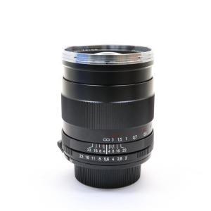《美品》Carl Zeiss Distagon T* 35mm F2 ZS(M42用)