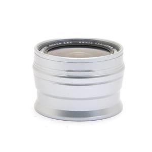 《美品》FUJIFILM X100用ワイドコンバージョンレンズ WCL-X100
