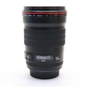 《美品》Canon EF135mm F2L USM