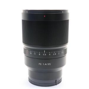 《良品》SONY Distagon T* FE 35mm F1.4 ZA SEL35F14Z