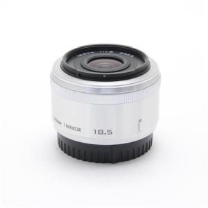 《良品》Nikon 1 NIKKOR 18.5mm F1.8