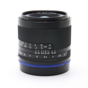 《並品》Carl Zeiss Loxia 35mm F2(ソニーE用/フルサイズ対応)