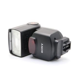 《美品》SONY フラッシュ HVL-F43AM|ymapcamera