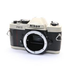 《難有品》Nikon FM10ボディ