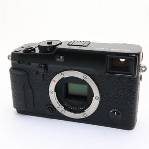 《良品》FUJIFILM X-Pro2